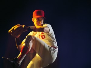Exercises to Strengthen Shoulder for Pitching Baseball