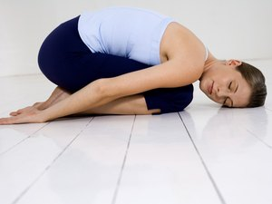 Yoga to Elevate Tiredness
