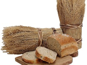 List of Healthy Types of Breads