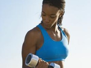 The Best Arm Toning Workouts