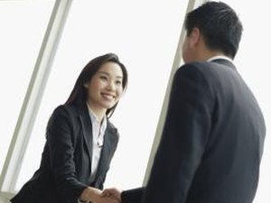 Roles & Responsibilities of a Business Development Executive