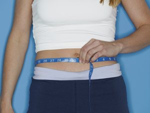 Can Obesity Waist Fat Be Reversed?
