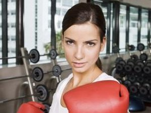 Exercises for Punching Quickness