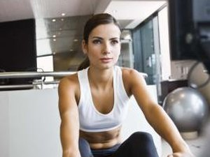 The Best Rowing Exercises for Toning & Losing Fat From Your Waist
