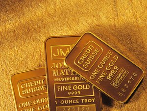 How to Convert an IRA to Gold & Silver