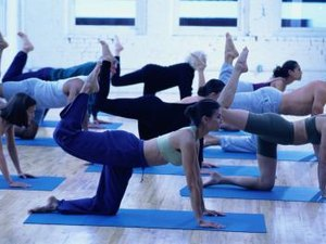 Problems With Yoga Classes