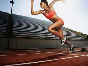 Distance & Speed Workouts