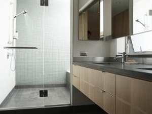 Will a Shower Stall Reduce the Value of a House?
