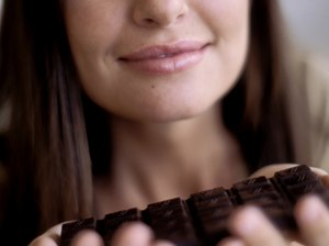 Heart Healthy Benefits of Dark Chocolate