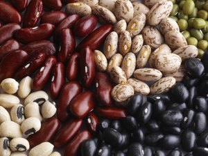 What Are Two Nutrients Provided by Legumes?