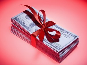 Fun Ways to Give Cash as a Gift