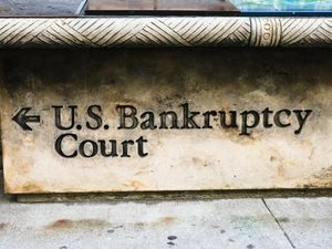Define Bankruptcy Terminated