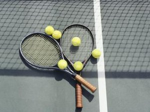 Tennis Equipment Rules