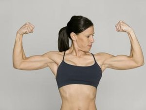 How Much Rest Time for Toning & Bulking Muscle?