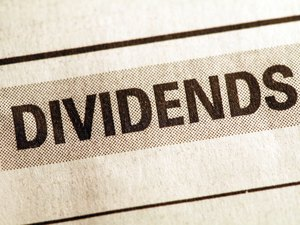 How to Account for a Dividend Reinvestment