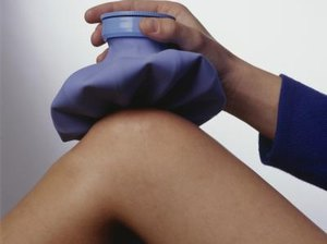 Bikram Yoga for Runner's Knee