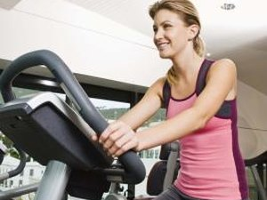 The Differences Between Exercise Bike Styles