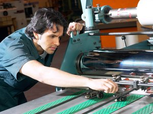 Ideas to Make the Manufacturing Workplace Fun