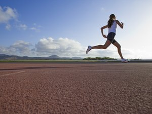 How to Run Faster in a 10K