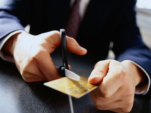 Should I Close My Revolving Credit Card Accounts If I Don't Use Them?