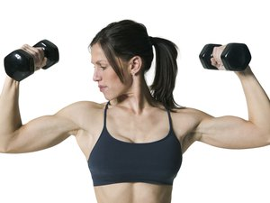 Total Body Workout Routine for Women