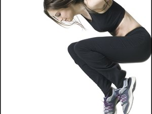 Lower Body Conditioning & Running