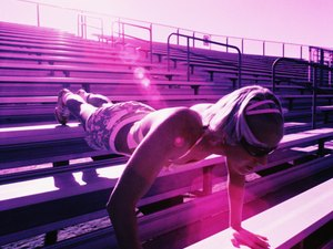 How to Improve Push-Up Workouts