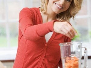 How to Lower Potassium Levels