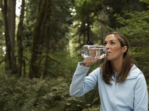 Benefits of Drinking Reverse-Osmosis Water