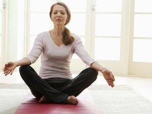 What Are the Benefits of Breath Control Yoga?