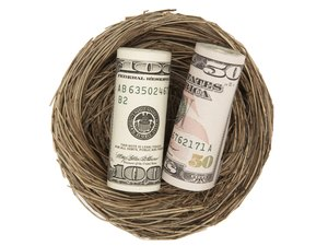 How Much Should I Have in a Nest Egg?