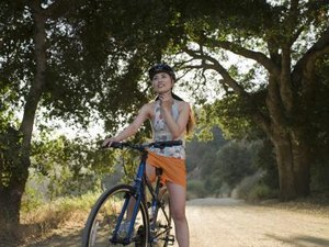 Cycling and Pedaling Workouts