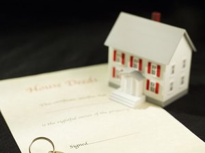 Refinancing a Contract for a Deed