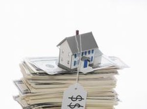 How to Find Tax Appraisals for a House