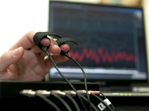 Do Corrections Jobs Require a Polygraph?