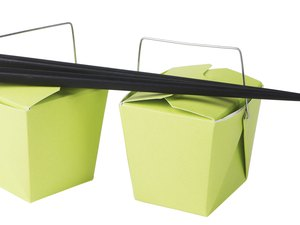 Sustainable Food Containers