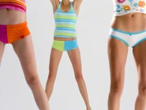 Do Jumping Jacks Burn Fat?