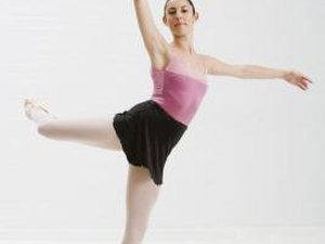 Abdominal Workouts for Dancers