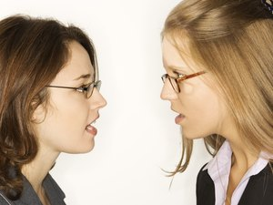 Bullying Among Women in the Workplace