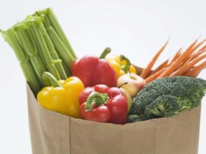 Six Primary Nutrients Provided by Vegetables