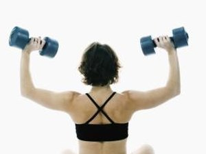 Heavy Weight Shoulder Exercises