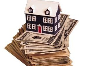 Closing Fees on Refinanced Mortgages