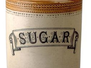 Properties That Distinguish Sugars From Starches