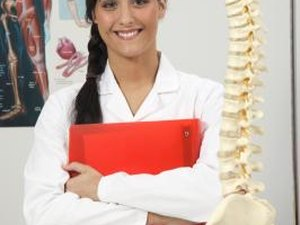 Chiropractor Vs. Physician Pros & Cons