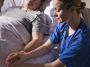 List of Duties for a Certified Nurses Aid in a Nursing Home
