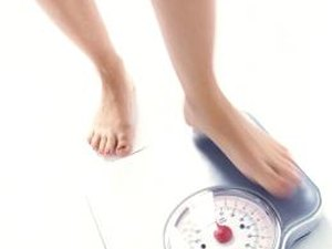 Weight Gain When Beginning Weight Training for Weight Loss