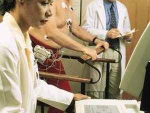 EKG Technician Training & Internships