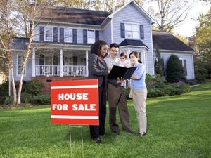 Can I Be a First Time Home Buyer if My Wife Owns a Home?