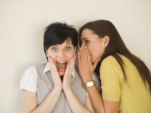 Is Workplace Gossip Harmful?