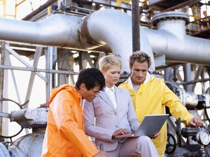 How to Overcome the Barriers to a Woman's Career Progression in the Oil & Gas Industry